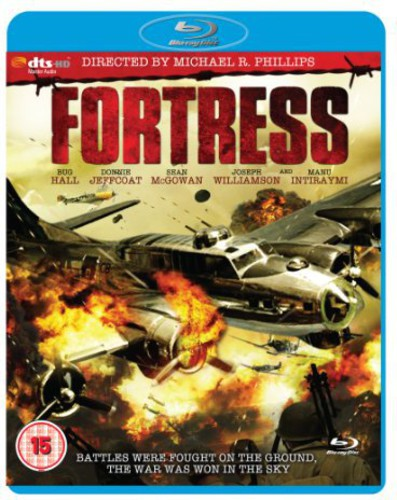 Fortress [Import]