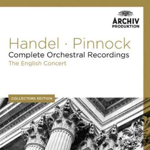 Complete Orchestral Recordings
