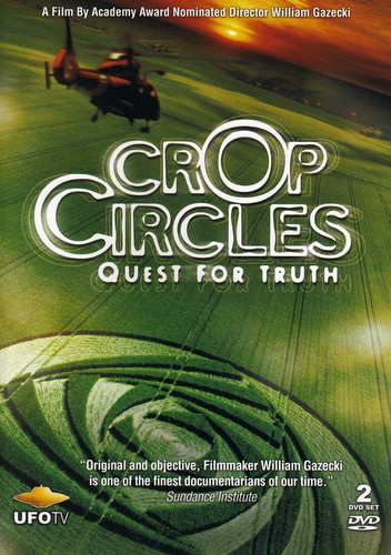 Crop Circles Quest for Truth