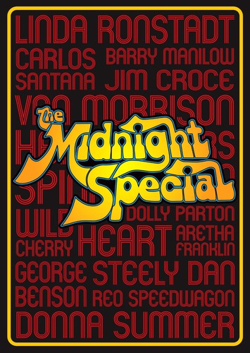 The Midnight Special (3 Discs)