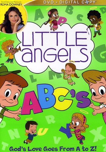Little Angels: Abc's