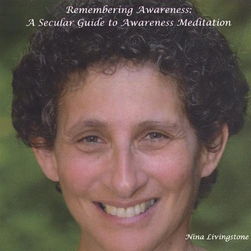Remembering Awareness: Secular Guide to Awareness
