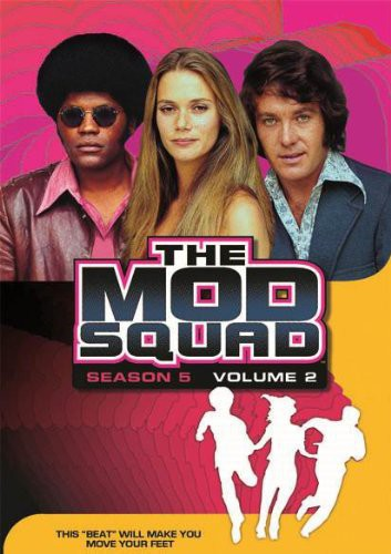 The Mod Squad: Season 5 Volume 2