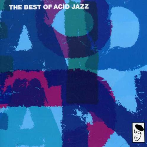 Best of Acid Jazz /  Various [Import]