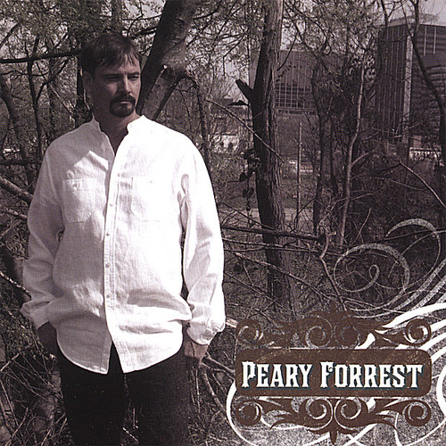 Peary Forrest