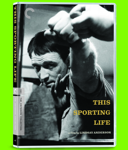 This Sporting Life (Criterion Collection)