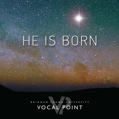 He Is Born