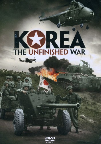 Korea: The Unfinished War