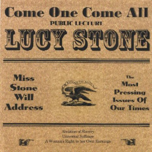 Meet Lucy Stone