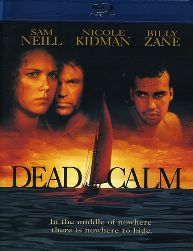 Dead Calm [Widescreen]