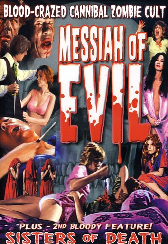 Messiah Of Evil/ Sisters Of Death