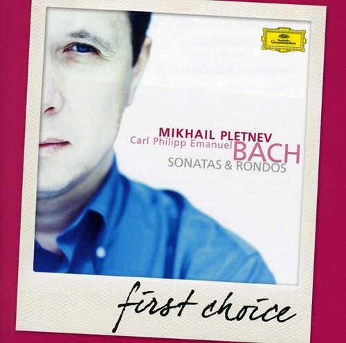 First Choice: Sonatas & Rondos
