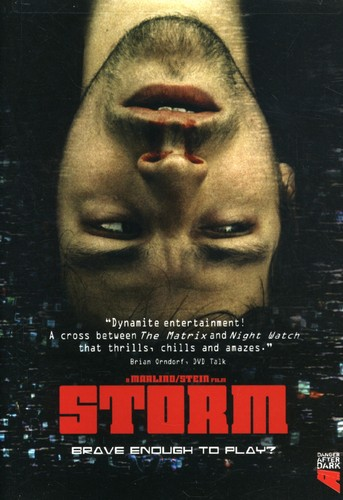 Storm [2005] [Subtitled] [Widescreen] [Dubbed]