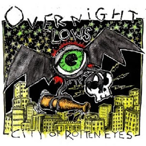City Of Rotten Eyes