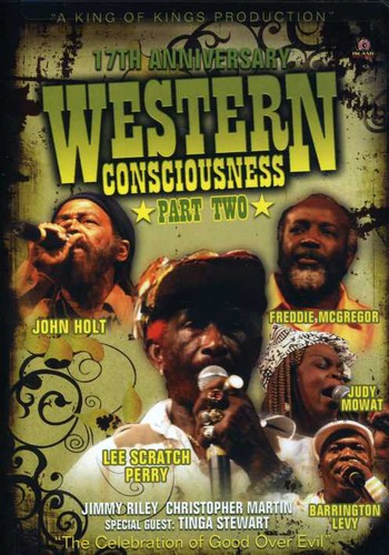 Western Consciousness 17th Anniversary 2 /  Various