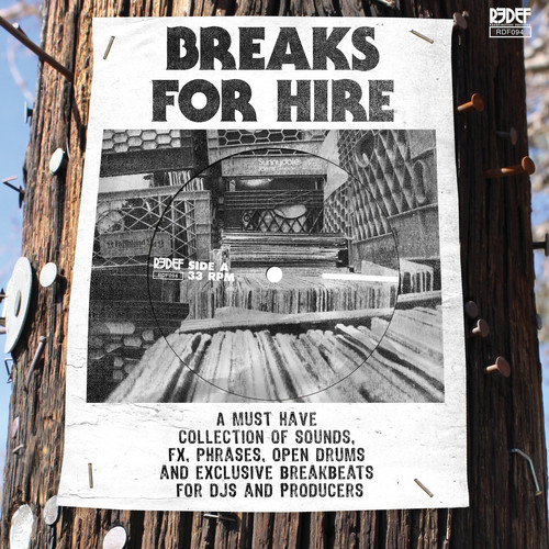 Breaks For Hire