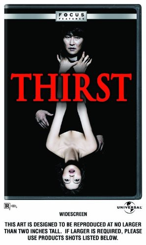 Thirst [2009] [Widescreen]