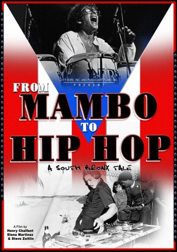 From Mambo to Hip Hop /  Various