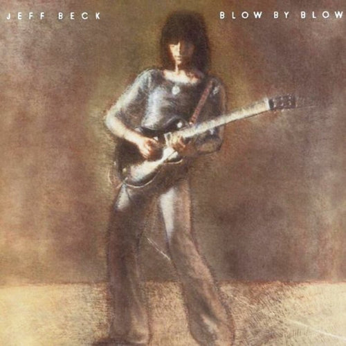 Blow By Blow [Import]
