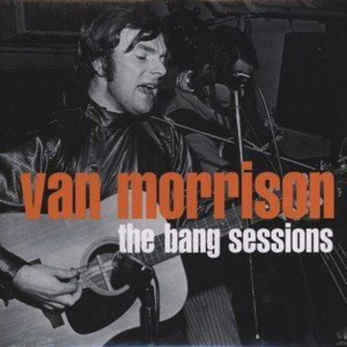 The Bang Sessions