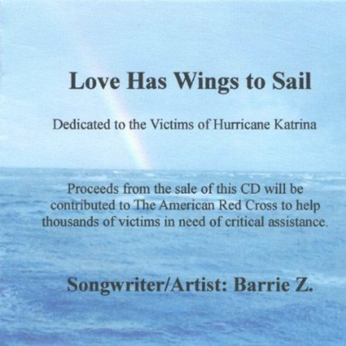 Love Has Wings to Sail