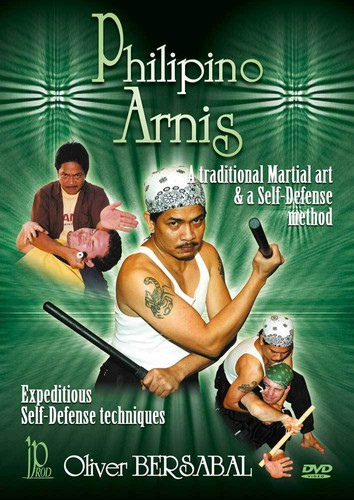 Filipino Arnis: A Traditional Martial Art