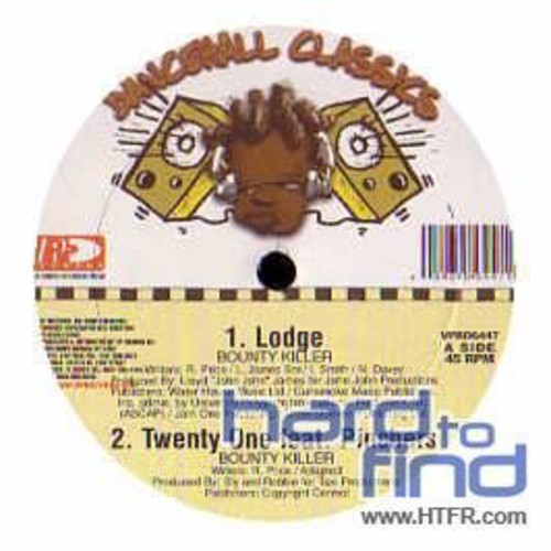 "Lodge [12"" Single]"