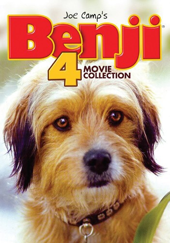 Benji: 4 Movie Collection