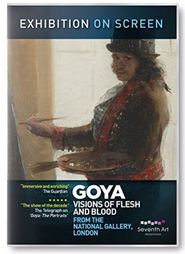 Exhibition On Screen: Goya - Visions Of Flesh