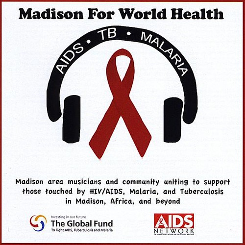 Madison for World Health /  Various