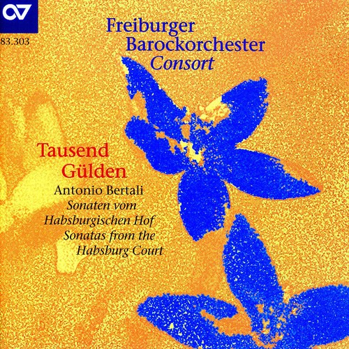 Tausend Gulden: Sonatas from the Hapsburg Court