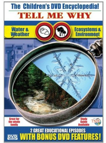 Water and Weather/ Ecosystems and Environment