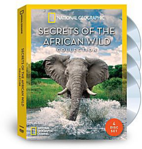 Secrets of the African Wild Collection