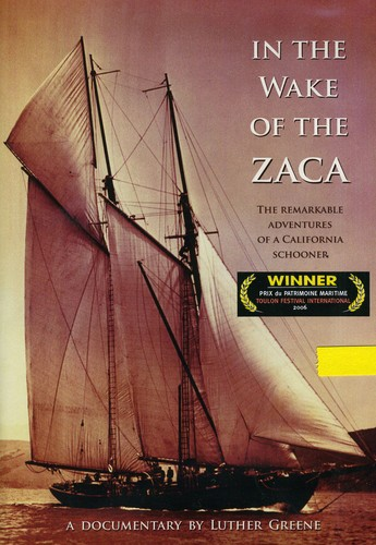 In the Wake of Zaca