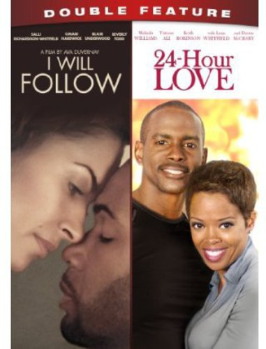 I Will Follow/ 24-Hour Love