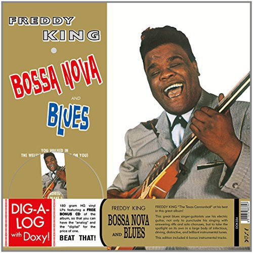 Bossa Nova & Blues