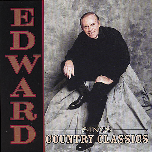 Edward Sings Country Classics