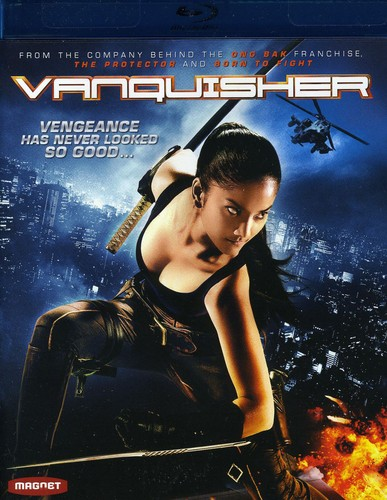 Vanquisher [Widescreen] [Dubbed] [Subtitled]