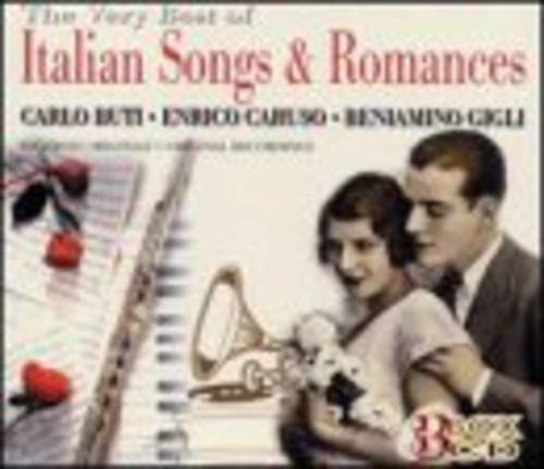 Italian Songs & Romances /  Various [Import]