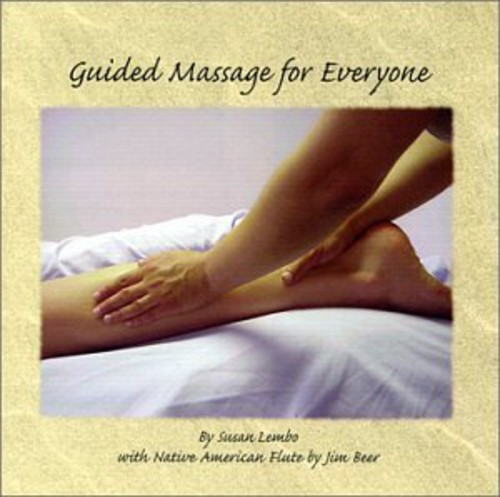 Guided Massage for Everyone