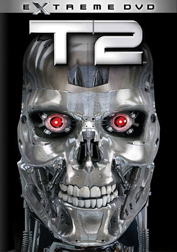 Terminator 2-Judgment Day