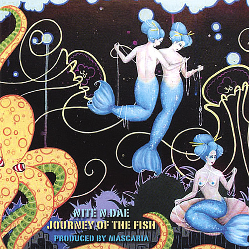 Journey of the Fish