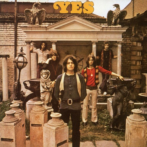 Yes (1st Album) [Import]