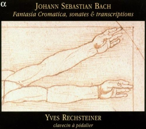 Chromatic Fantasy /  Sonatas /  Transcriptions