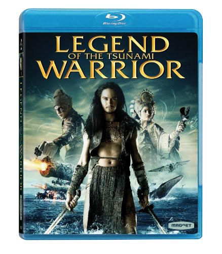 Legend Of The Tsunami Warrior