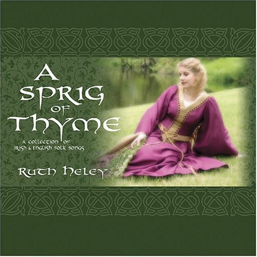 Sprig of Thyme-Collection of Irish & English Folk