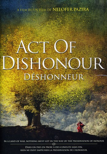Act of Dishonour [Import]