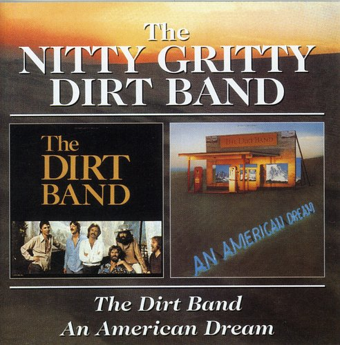 Dirt Band /  An American Dream [Import]