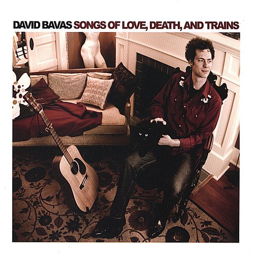Songs of Love Death & Trains