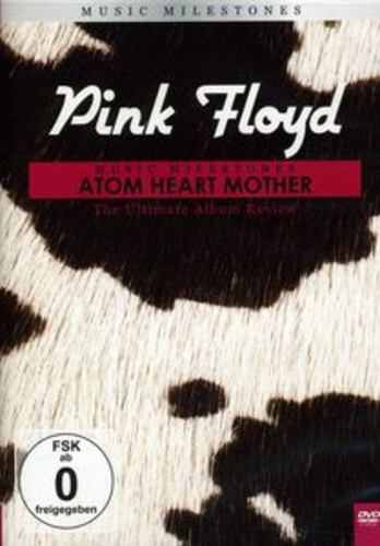 Music Milestones Atom Heart Mother